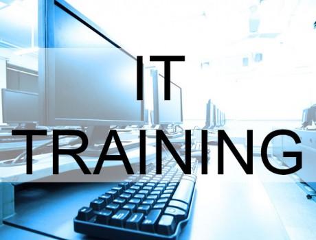 I T (Information Technology) Training